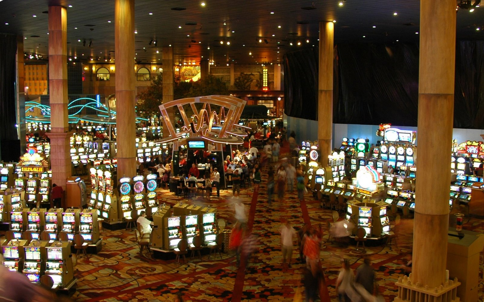 popular casinos in las vegas